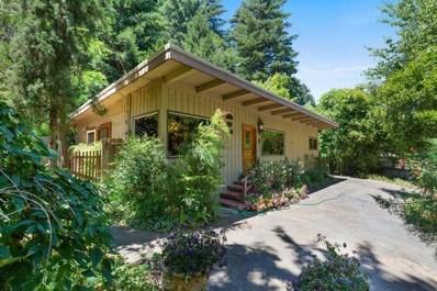 12745 Boulder Street, Boulder Creek, CA 95006 - #: ML81715312