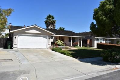 483 Churchill Park Drive, San Jose, CA 95136 - #: ML81715559