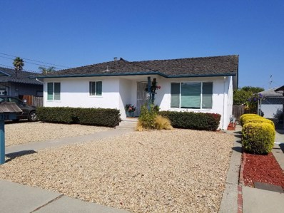 320 Continental Street, Santa Cruz, CA 95060 - #: ML81716575