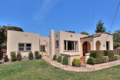 367 Encina Avenue, Redwood City, CA 94061 - #: ML81717334