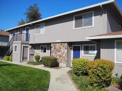 1109 Reed Avenue UNIT B, Sunnyvale, CA 94086 - #: ML81717412