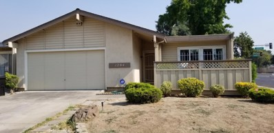 1204 Valdosta Road, San Jose, CA 95121 - #: ML81717441