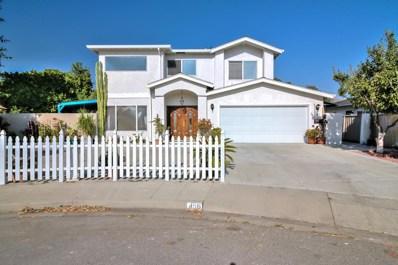 456 Lomer Way, Milpitas, CA 95035 - #: ML81717655