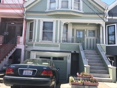 2nd Avenue, San Francisco, CA 94118 - #: ML81717804