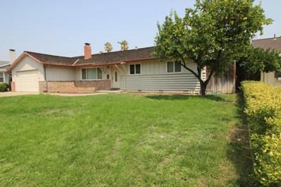 3622 Julio Avenue, San Jose, CA 95124 - #: ML81717889