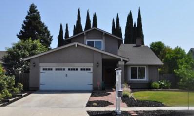 554 Gaundabert Lane, San Jose, CA 95136 - #: ML81718078