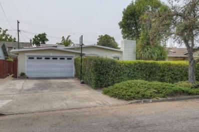 5548 Greenoak Drive, San Jose, CA 95129 - #: ML81718085