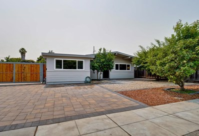 819 Leong Drive, Mountain View, CA 94043 - #: ML81718221
