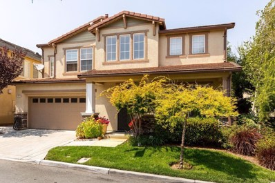 7 Porta Vista Court, Watsonville, CA 95076 - #: ML81718349