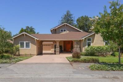 1079 W Parr Avenue, Campbell, CA 95008 - #: ML81718397