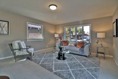 1060 Marilla Avenue, San Jose, CA 95129 - #: ML81718422