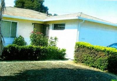 1911 W Cinderella Lane, San Jose, CA 95116 - #: ML81718860
