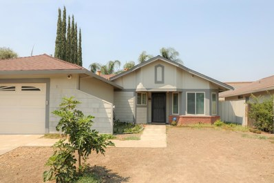 191 Brannon Drive, Tracy, CA 95376 - #: ML81718949