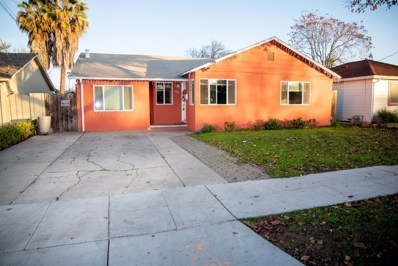 588 Borregas Avenue, Sunnyvale, CA 94085 - #: ML81719000