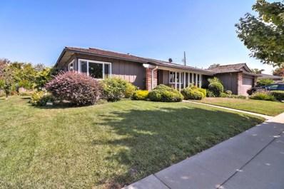 1232 Runnymede Drive, San Jose, CA 95117 - #: ML81719621
