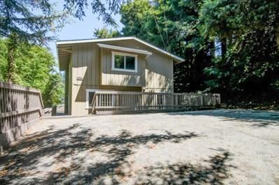 13130 Laurel Street, Boulder Creek, CA 95006 - #: ML81719785
