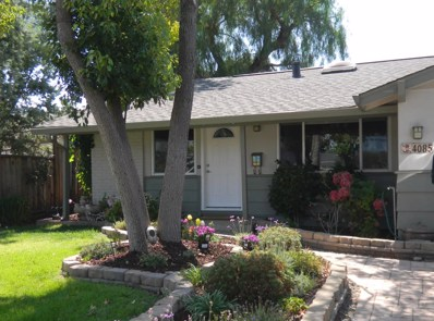 4085 Ross Avenue, San Jose, CA 95124 - #: ML81719828