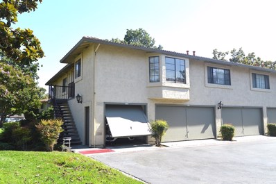 109 Kenbrook Circle, San Jose, CA 95111 - #: ML81720115