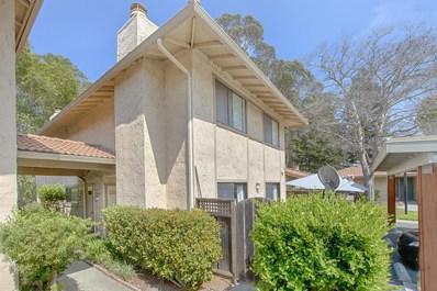 139 Torrey Pine Terrace, Santa Cruz, CA 95060 - #: ML81720154