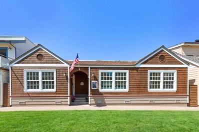 116 Lawn Way, Capitola, CA 95010 - #: ML81720414