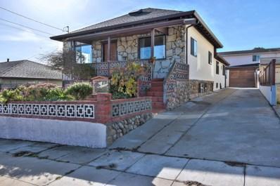 833 Hellam Street, Monterey, CA 93940 - #: ML81720466