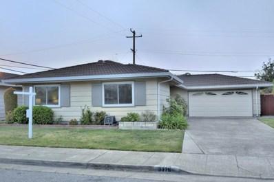 3376 Marisma Street, San Mateo, CA 94403 - #: ML81720700