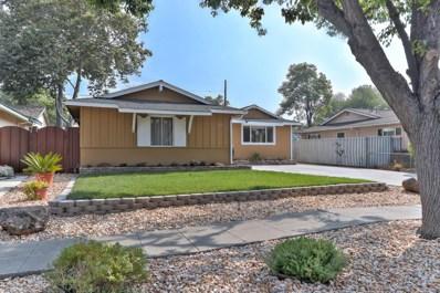 5082 Rio Vista Avenue, San Jose, CA 95129 - #: ML81720752
