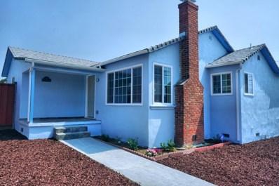 848 S 53rd Street, El Cerrito, CA 94530 - #: ML81721083