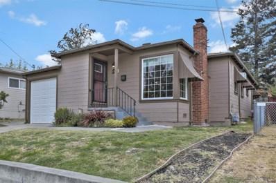 10806 Mcintyre Street, Oakland, CA 94605 - #: ML81721094