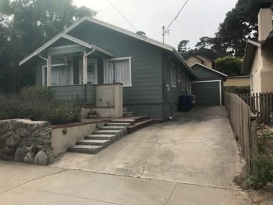 759 Filmore Street, Monterey, CA 93940 - #: ML81721249