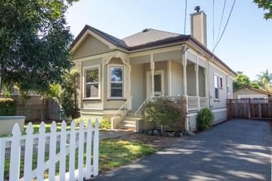 146 Bonita Avenue, Redwood City, CA 94061 - #: ML81721353