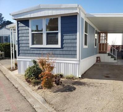 999 Old San Jose Road, Soquel, CA 95073 - #: ML81721643