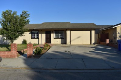 1095 Chalone Drive, Greenfield, CA 93927 - #: ML81721710