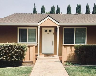 1939 Rock Street UNIT 11, Mountain View, CA 94043 - #: ML81721968