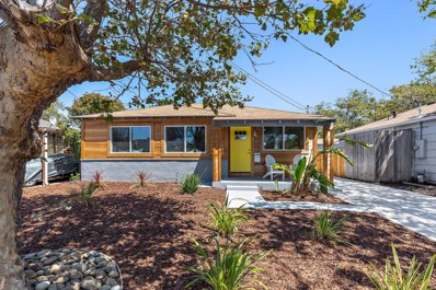 306 Cuardo Avenue, Millbrae, CA 94030 - #: ML81721995