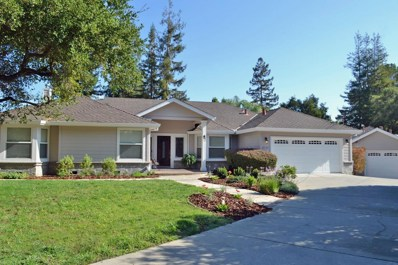 20199 Franklin Avenue, Saratoga, CA 95070 - #: ML81722072