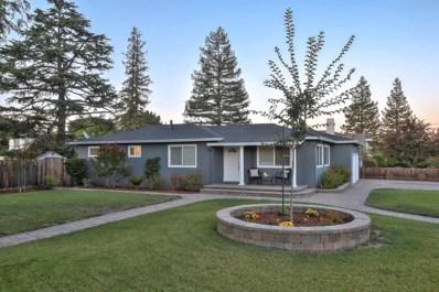 18745 Dundee Avenue, Saratoga, CA 95070 - #: ML81722210