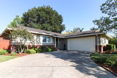 1178 Malibu Drive, San Jose, CA 95129 - #: ML81722285