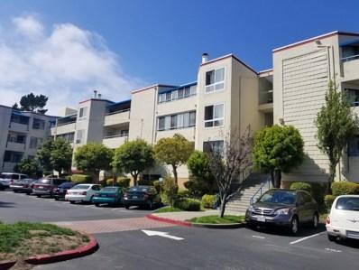 1551 Southgate Avenue UNIT 241, Daly City, CA 94015 - #: ML81722309