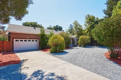 1809 Ralston Avenue, Belmont, CA 94002 - #: ML81722320