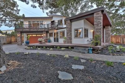 1501 Hoffman Avenue, Monterey, CA 93940 - #: ML81722379