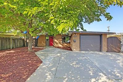 1395 Cliffwood Dr, San Jose, CA 95122 - #: ML81722465