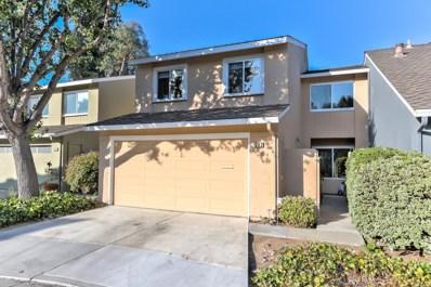 502 Pine Wood Lane, Los Gatos, CA 95032 - #: ML81722474