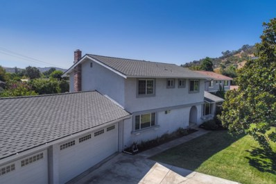 750 La Crosse Drive, Morgan Hill, CA 95037 - #: ML81722546