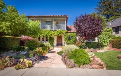 539 Edinburgh Street, San Mateo, CA 94402 - #: ML81722575
