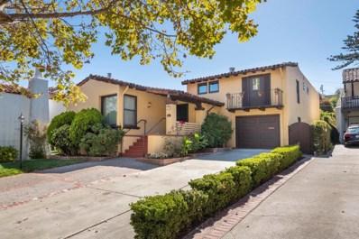 421 Taylor Boulevard, Millbrae, CA 94030 - #: ML81722587