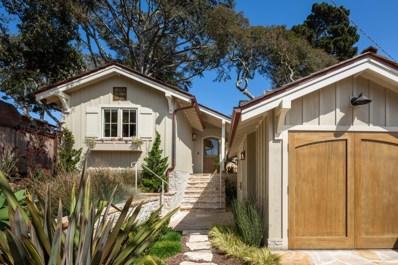 Dolores 2SE Of 11th Avenue, Carmel, CA 93921 - #: ML81722717