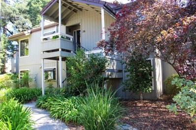 111 Bean Creek Road UNIT 75, Scotts Valley, CA 95066 - #: ML81722846