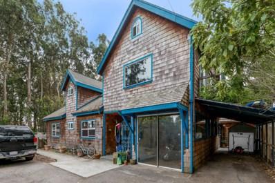 30 Moran Way, Santa Cruz, CA 95062 - #: ML81722872