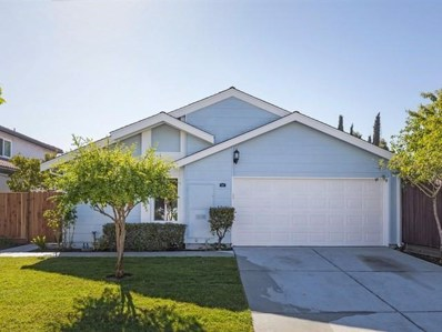 1940 Edgestone Circle, San Jose, CA 95122 - #: ML81722915